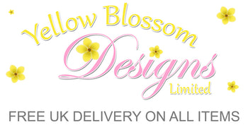 Yellow Blossom Designs