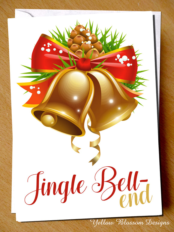 Jingle Bell-End