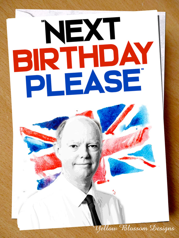 Lockdown Next Birthday Please Isolation Virus Birthday Card Wife Husband Friend Joke Funny Joke Pro Chris Witty Boris Cheeky Auntie Uncle Next Slide Please …