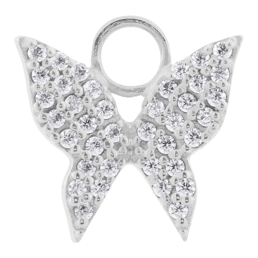 Butterfly Charm L