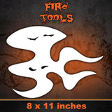 fire tool template set (SPECIAL PRICE PRE ORDER PURCHASE)