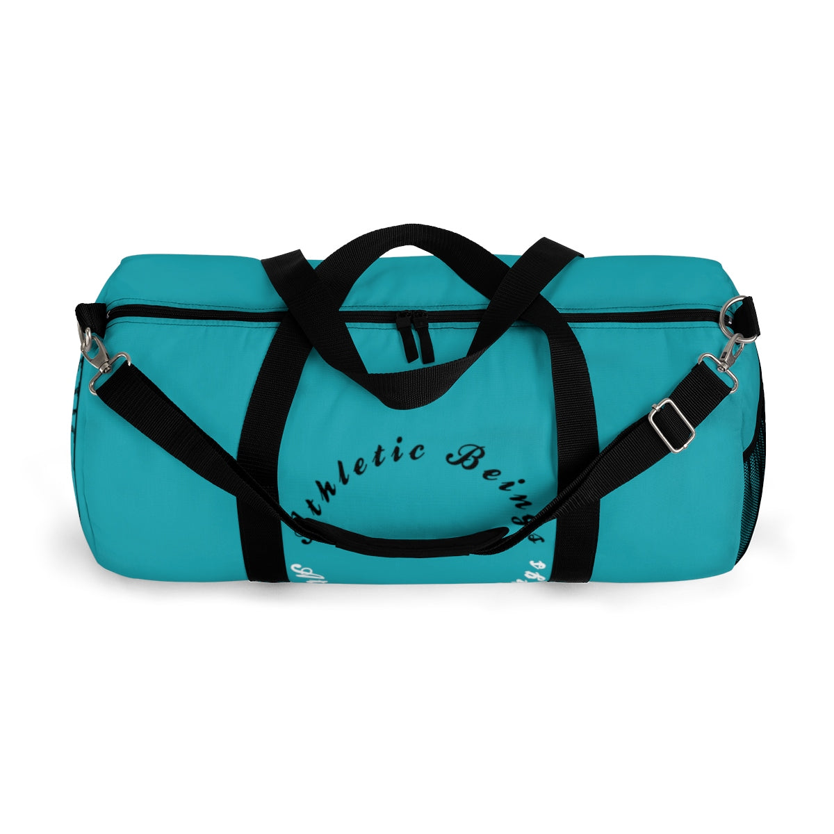 Athletic Women Gym Bag - Athletic Beings
