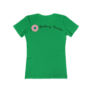 Women's I love Bulking Tee - Athletic Beings