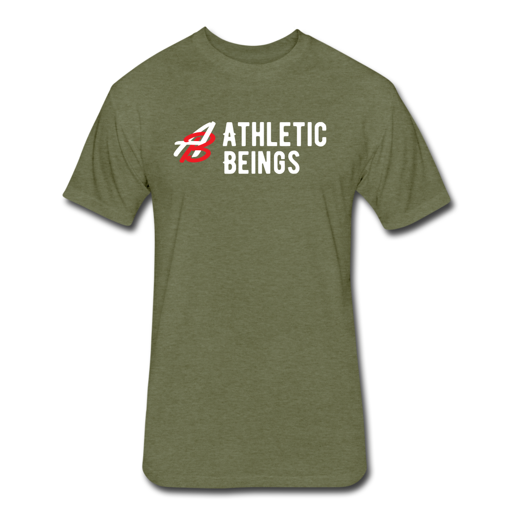 Athletic Beings Fitness T - Athletic Beings