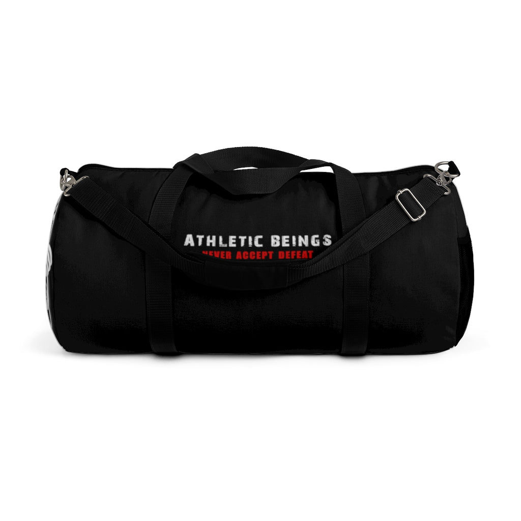 Athletic Men Gym Bag - Athletic Beings