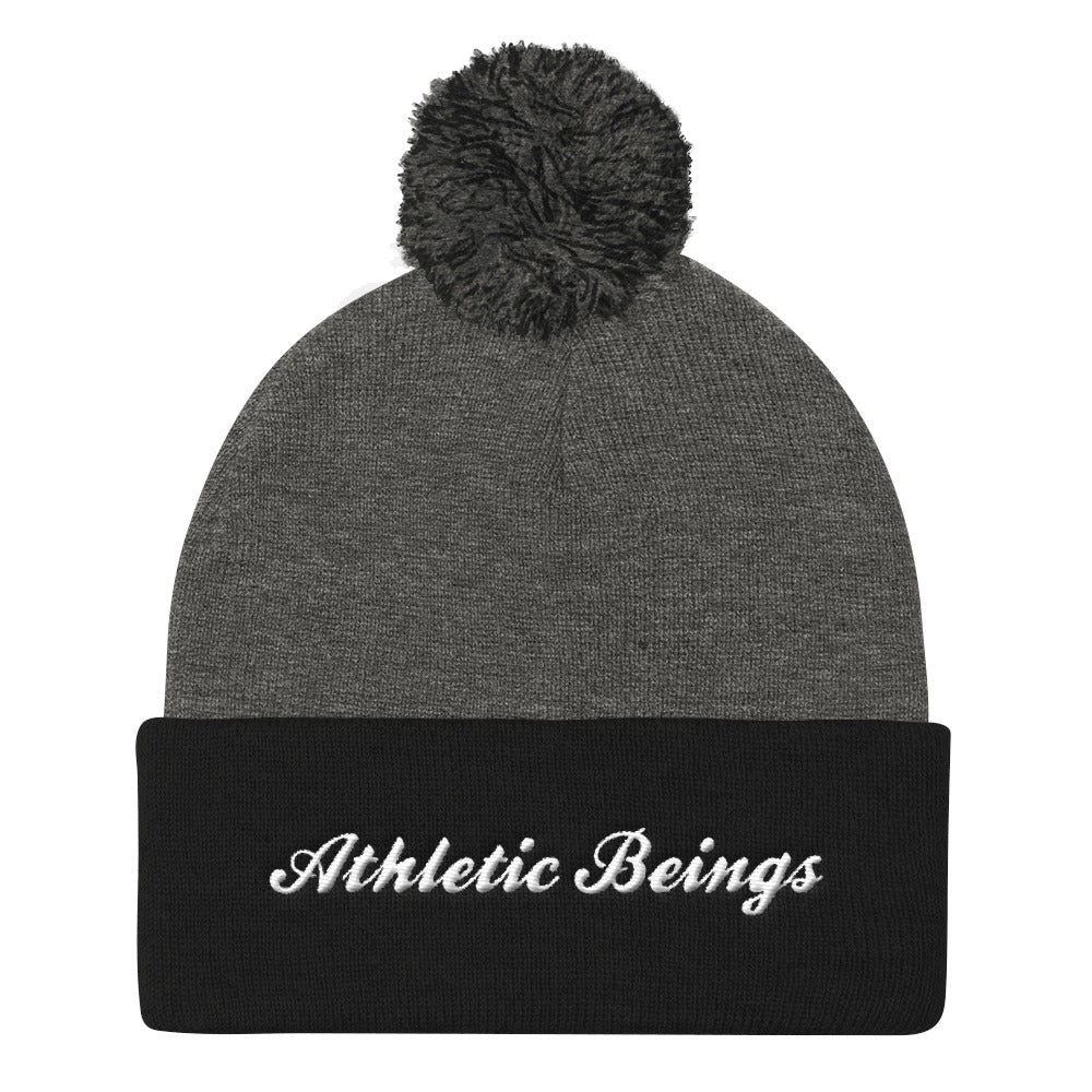 Athletic Beings Beanie - Athletic Beings
