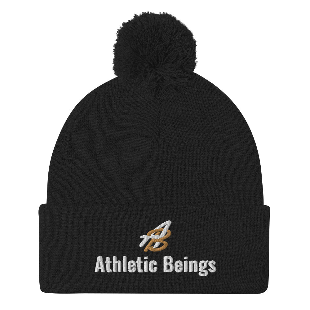 Athletic Beings Beanie