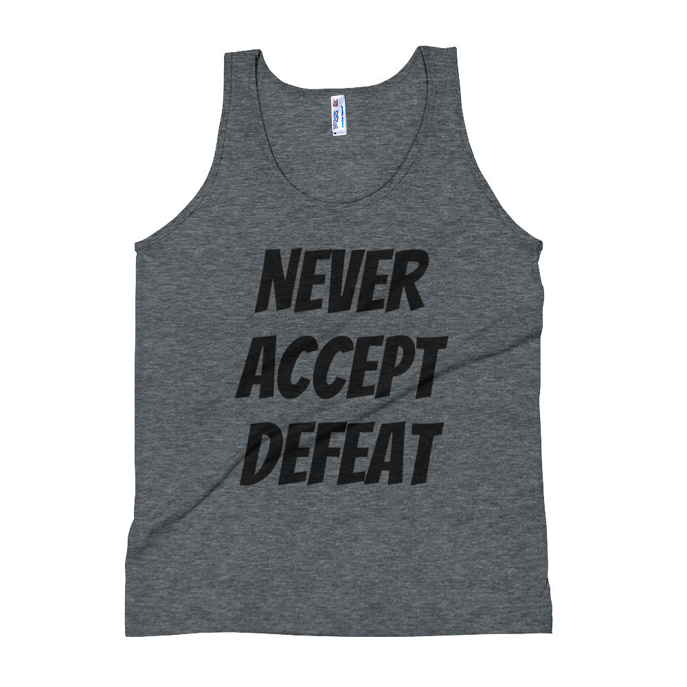 Men's Tank Top - Athletic Beings