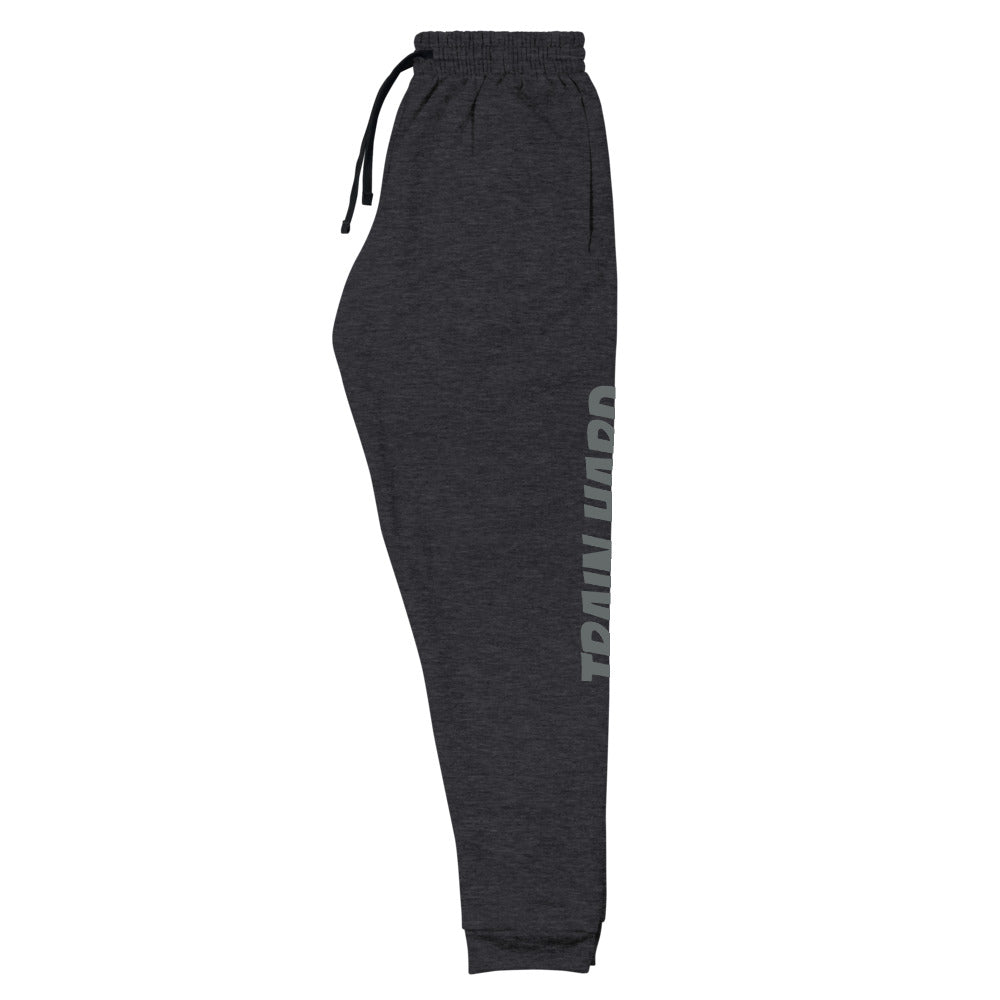 "Men's Joggers ""Train Hard"" - Athletic Beings"