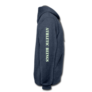 The Ultimate Hoodie - Athletic Beings