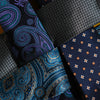 A Guide To Choosing Your Next Tie