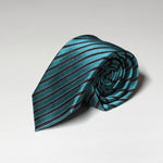Tongue's Parsel Silk Tie