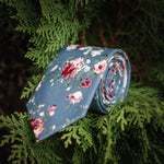 Harvey Floral Tie (Nature Collection)