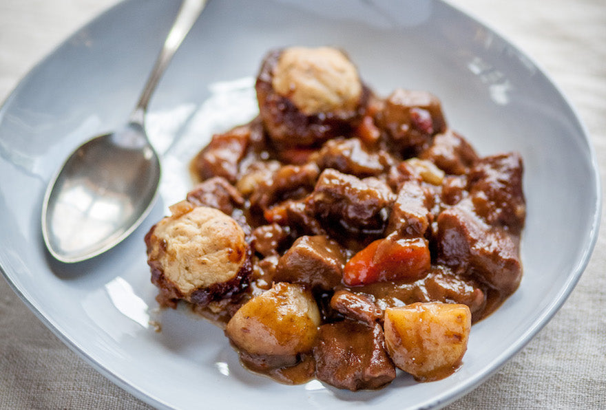 Red Ruby Braising Beef Cooking ideas