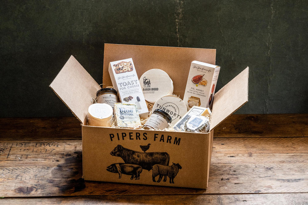 Pipers Farm Corporate Gifts