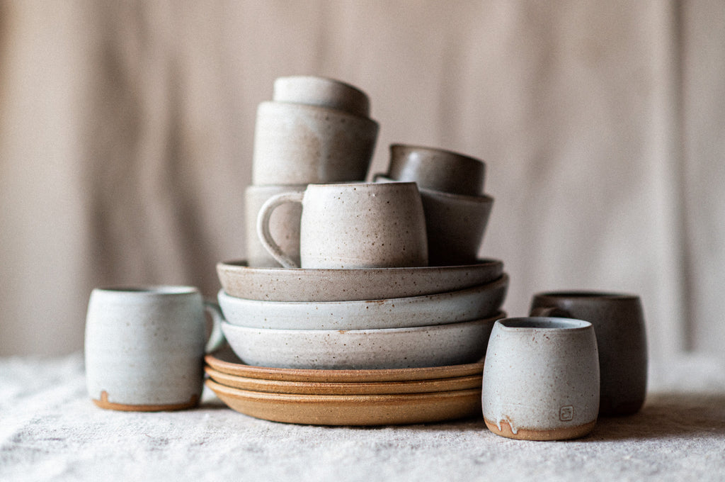 Pipers Farm - Lavender Blue - Pottery