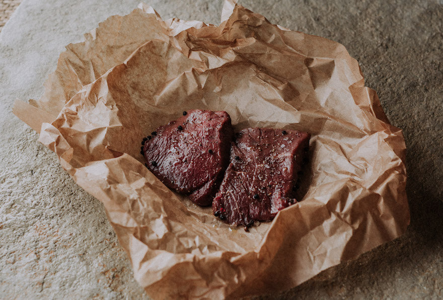 Grass Fed Beef Every Day Steak Cooking ideas