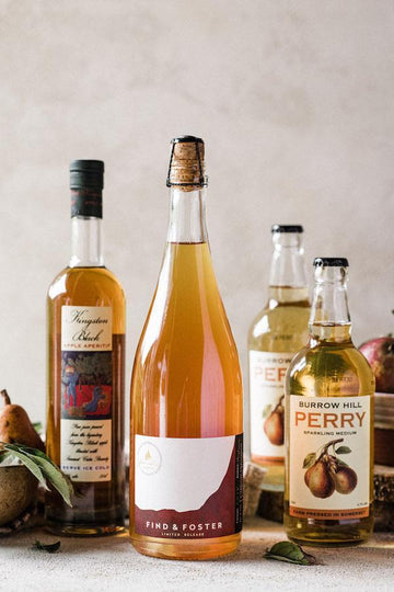 Artisan Cider & Perry from Pipers Farm