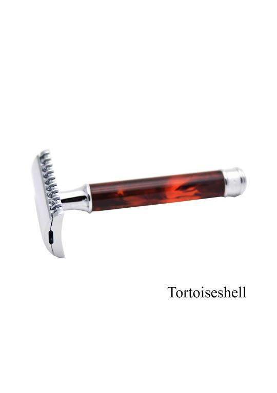Muhle double edge safety razor