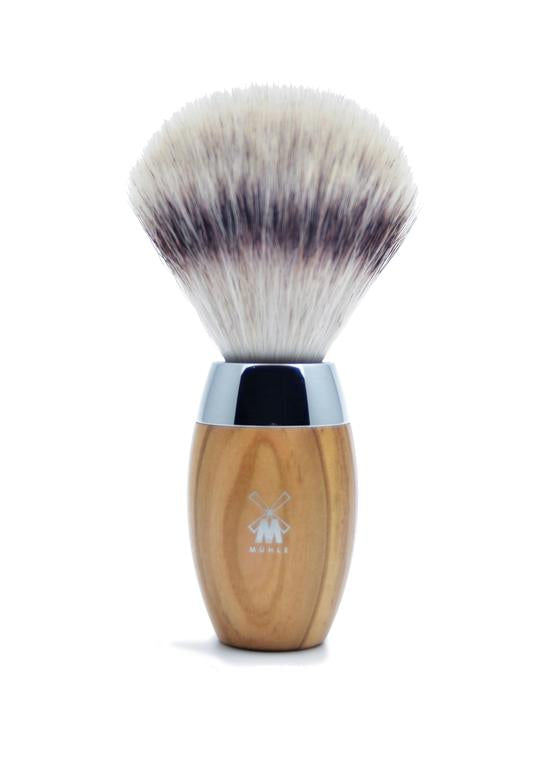Muhle Kosmo synthetic shaving brush