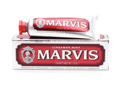 Marvis, TOOTHPASTE Cinnamon Mint