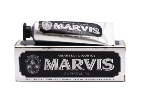 Marvis, TOOTHPASTE Amarelli Licorice