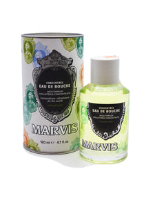 Marvis, MOUTHWASH Concentrated Eau de Bouche, 120ml