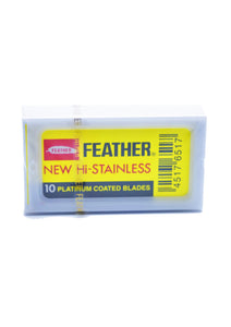 Feather,  BLADES (Pack of 100)