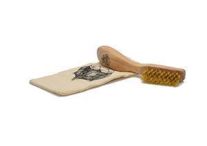 Kent, BEARD BRUSH Right Handed BRD2
