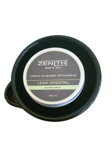 Zenith, SHAVING BOWL Ceramic Plus Shaving Soap