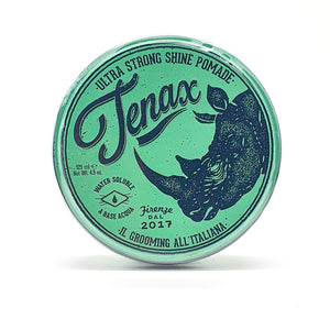 Tenax, ULTRA STRONG SHINE POMADE