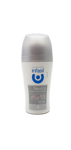 Infasil, Neutro DEODORANT Roll-On 50ml