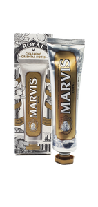 Marvis, TOOTHPASTE ROYAL