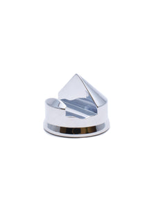 Muhle, CHROME STAND FOR MACH3 AND FUSION RAZORS S7981