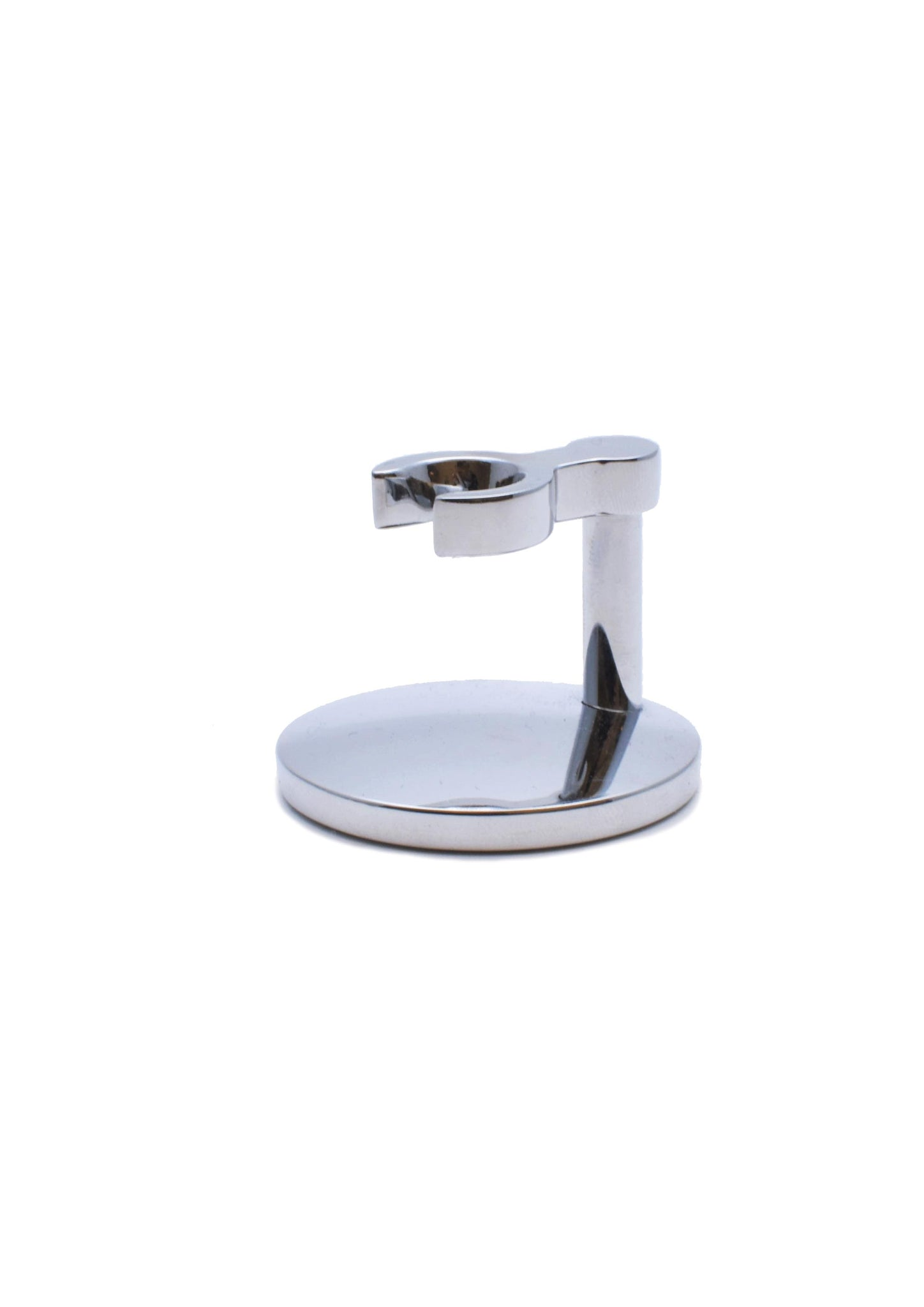 Muhle, CHROME STAND FOR TRADITIONAL SERIES SAFETY RAZORS RHMSR