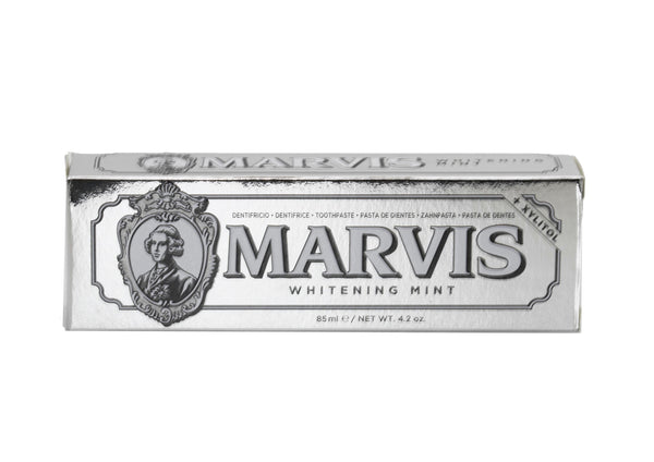 Marvis, TOOTHPASTE Whitening Mint