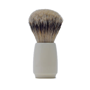 St. James Shaving Emporium, Shaving Brush Silver Tip Badger 503