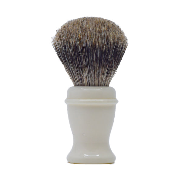 St. James Shaving Emporium, Shaving Brush Best Badger 504