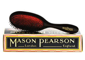 Mason Pearson, HAIR BRUSH Handy Pure Bristles B3