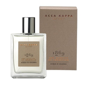 Acca Kappa, ACQUA DI COLONIA, 1869 100ml