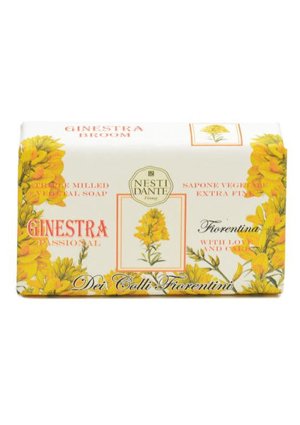 Nesti Dante dei colli fiorentini broom soap