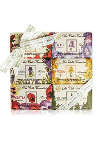 Nesti Dante dei colli fiorentini soap collection