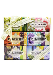 Nesti Dante philosophia soap collection