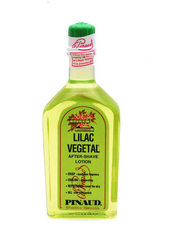 Pinaud lilac vegetal after shave lotion