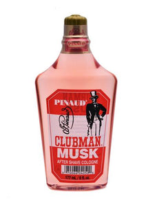 Pinaud Clubman musk after shave cologne large