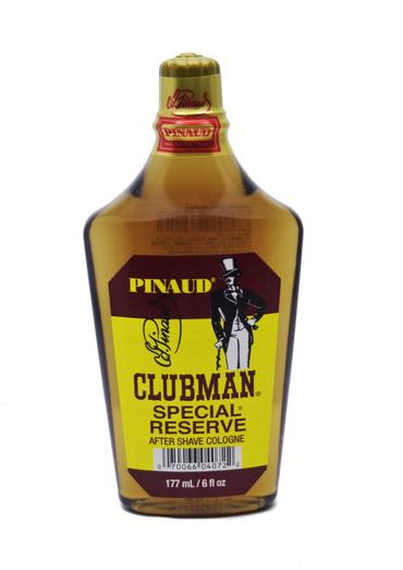 Pinaud Clubman special reserve after shave cologne large