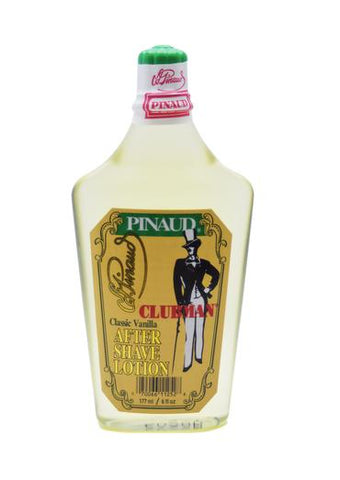 Pinaud Clubman classic vanilla aftershave lotion large