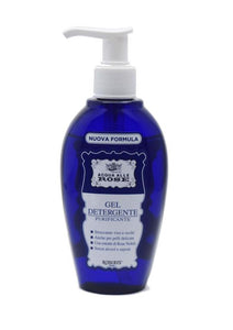 Roberts Rose Water face gel