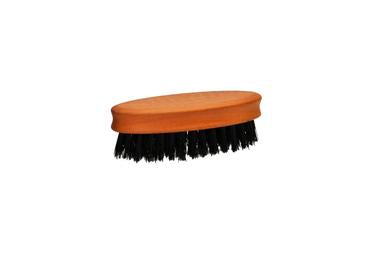 St James Shaving Emporium natural bristle beard and moustache brush