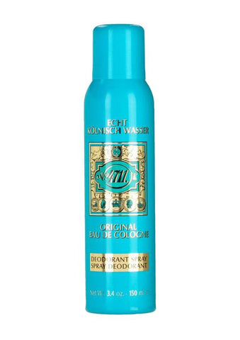 4711, DEODORANT AEROSOL SPRAY 150 ml